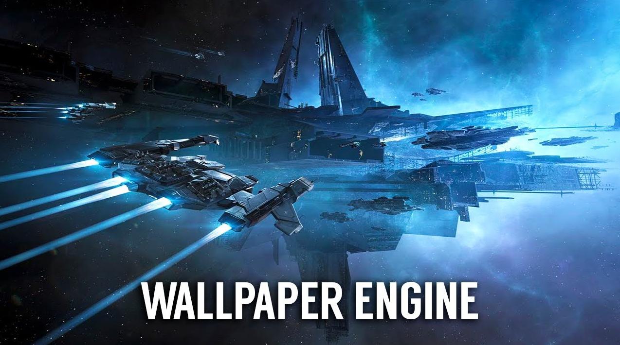 Wallpaper Engine Baixar