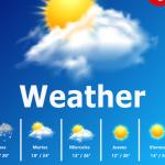 Weather forecast Baixar