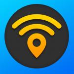 WiFi Passwords & Internet Hotspots