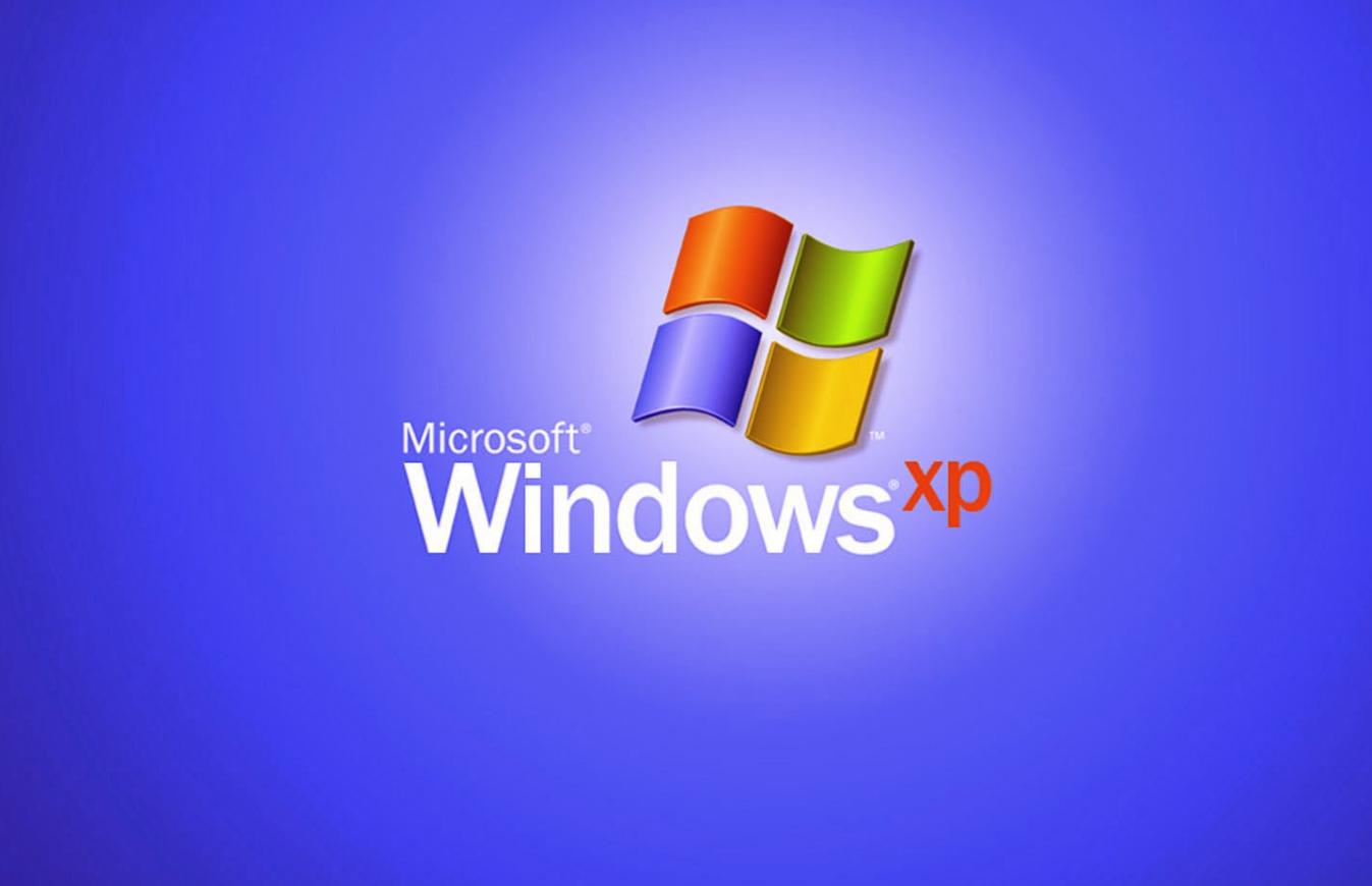 Windows XP Baixar