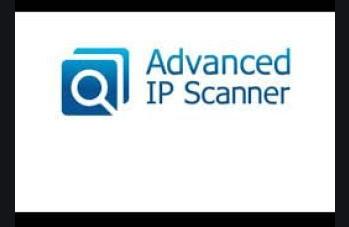 Advanced IP Scanner Baixar