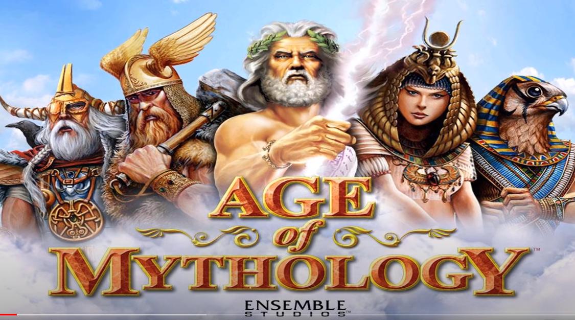 Age Of Mythology Baixar