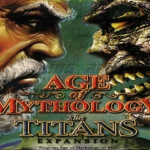Age Of Mythology Titans Baixar
