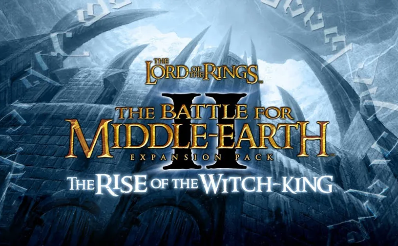 Baixar BFME 2 Rise Of The Witch King