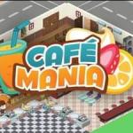 cafe mania