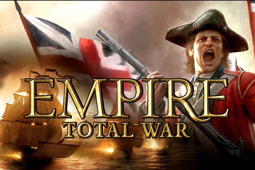 Baixar Empire Total War