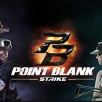 Point Blank Baixar