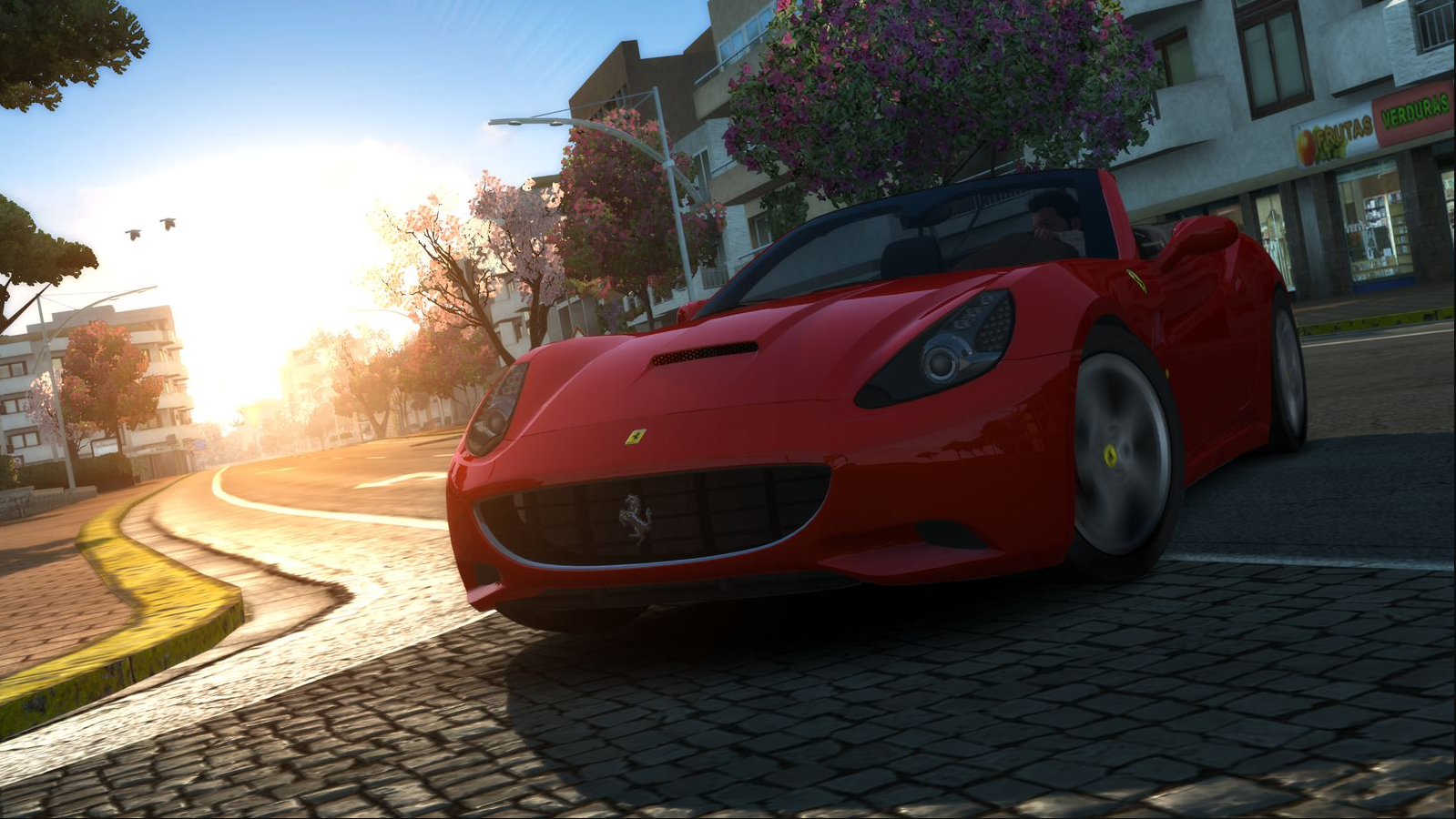 Download do Test Drive Unlimited 2