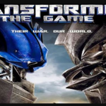 Transformers The Game Baixar