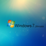 Windows 7 Ultimate Baixar
