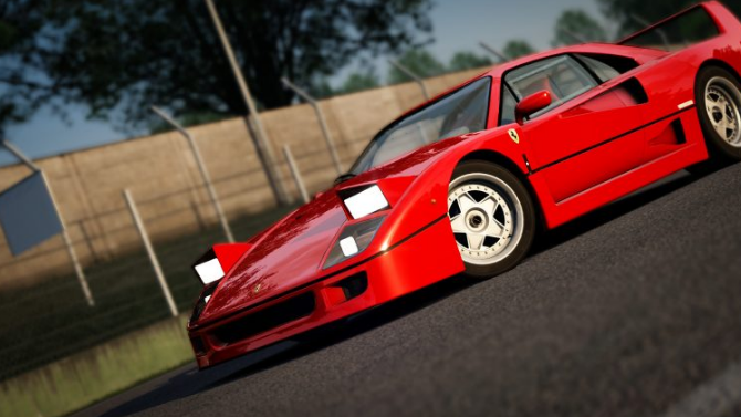 Download de Assetto Corsa