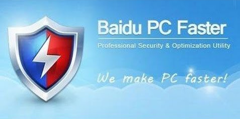 Baidu PC Faster Baixar
