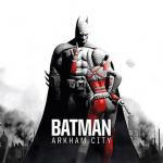 Batman Arkham City Baixar