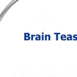 Brain Teasers Baixar