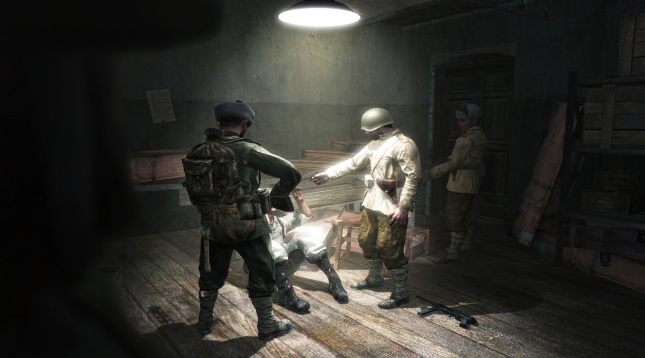 Download de Call of Duty World at War