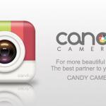 Candy Camera Baixar