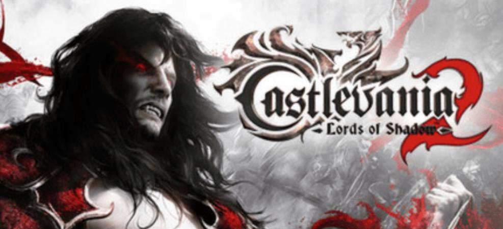 Castlevania Lords Of Shadow 2 Baixar