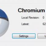 Chromium Baixar