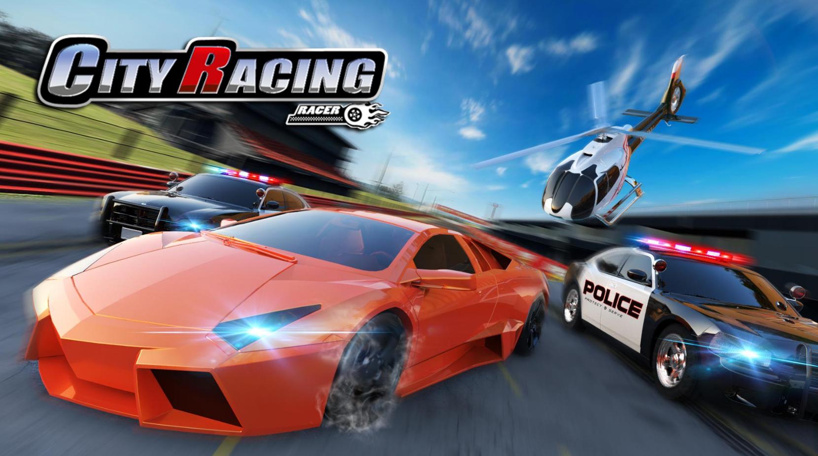 City Racing Baixar