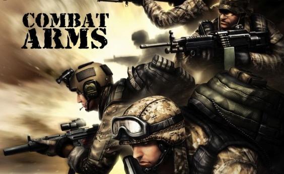 Combat Arms Baixar