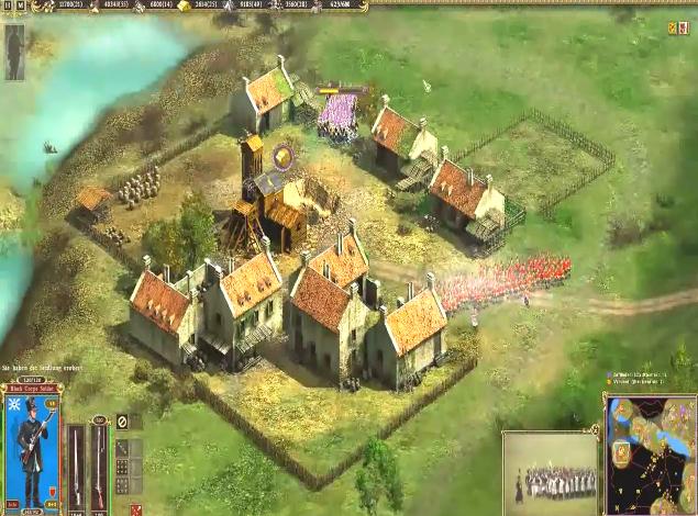 Cossacks 2 Baixar