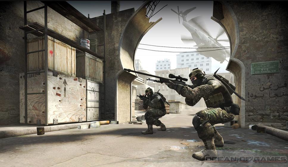 Baixar Counter Strike