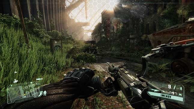 Download do Crysis 3