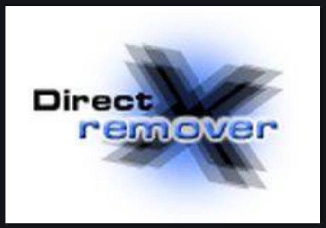 DirectX Remover Baixar