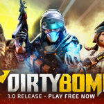 Dirty Bomb baixar