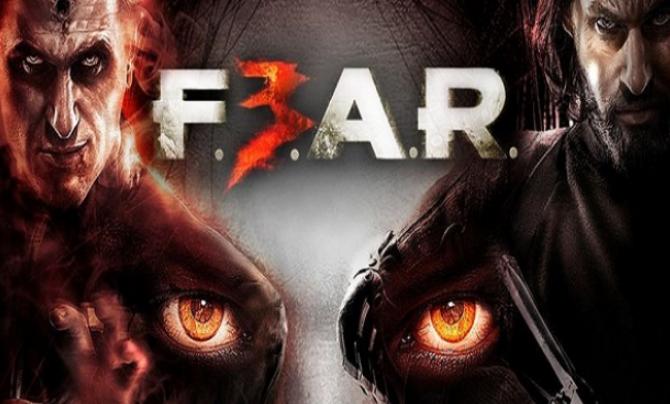 FEAR 3 Download
