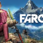 Far Cry 4 Baixar