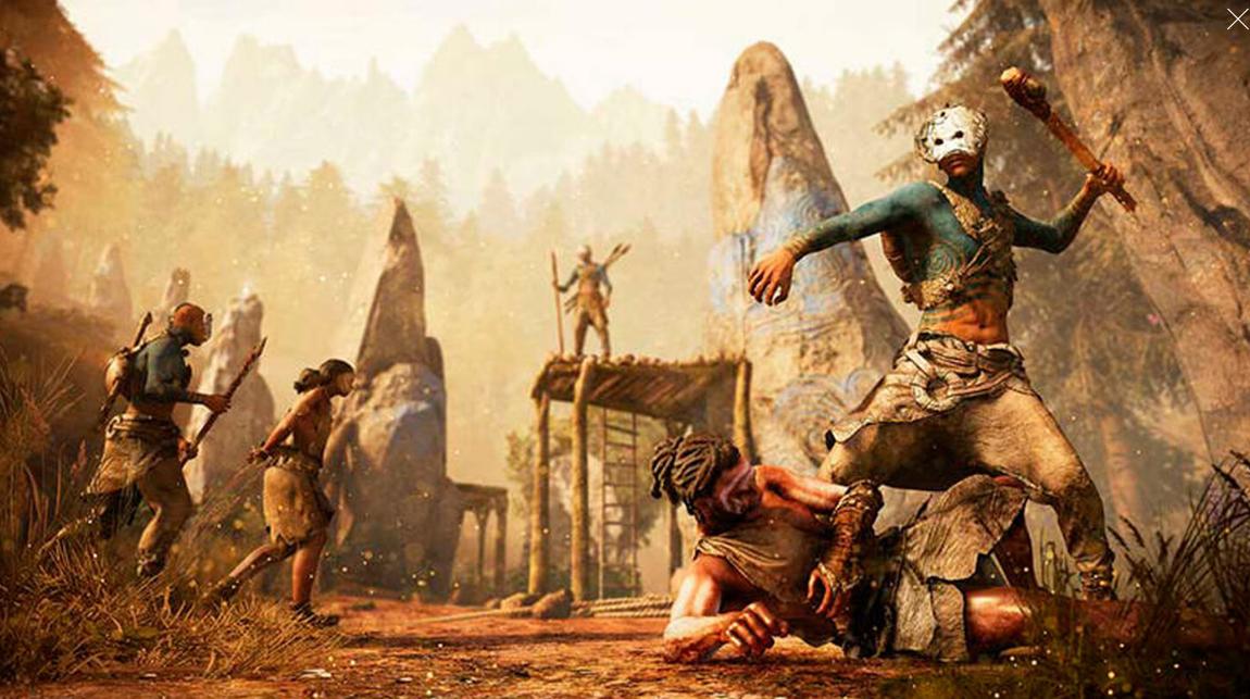 Baixar Far Cry Primal