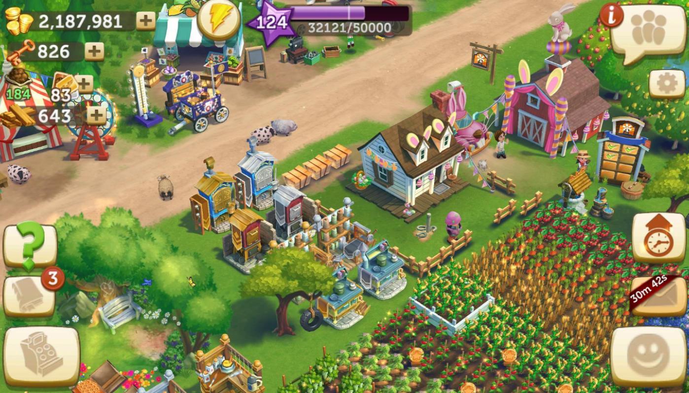 Farmville Baixar