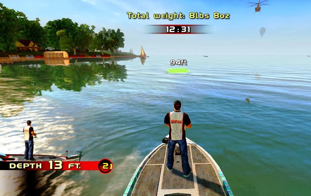 Fishing Game Baixar