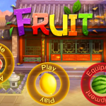 Fruit Cutting Baixar