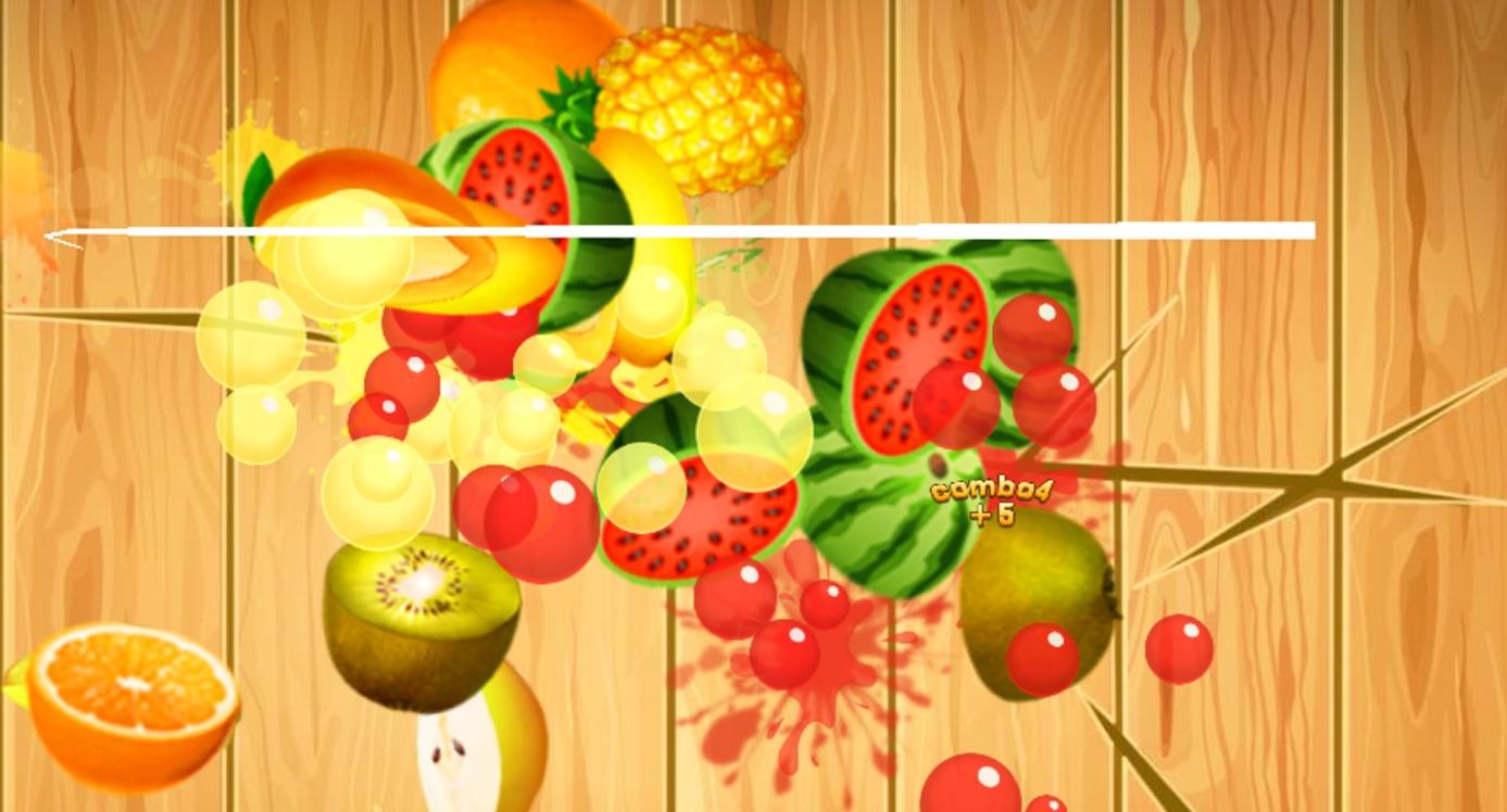 Corte de Frutas Baixar