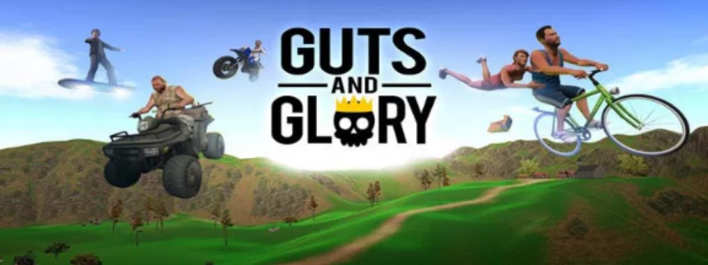 Guts and Glory Baixar