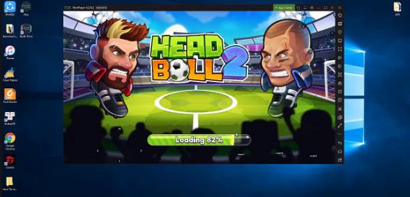 Head Ball 2 Baixar