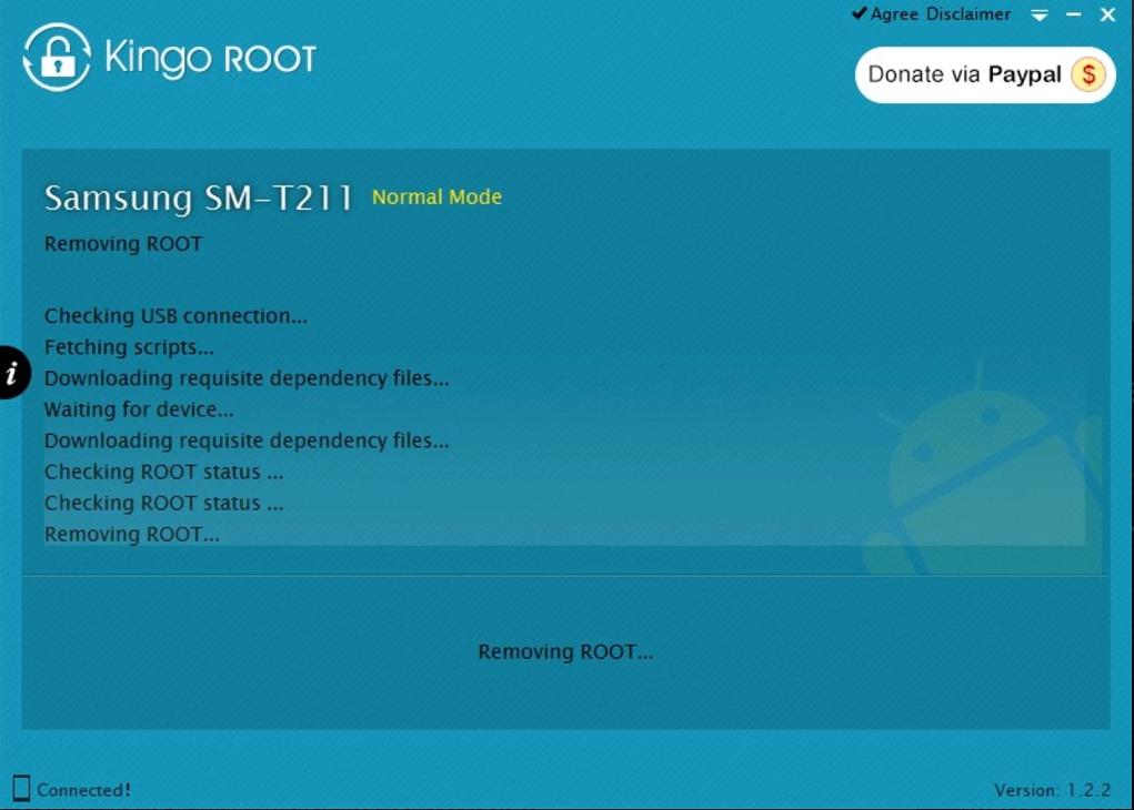 King Root PC Baixar