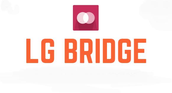 LG Bridge Baixar