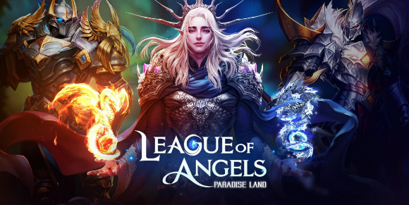 League Of Angels Baixar