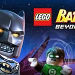 Lego Batman 3 Baixar