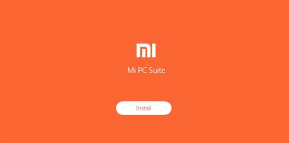 Mi PC Suite Baixar