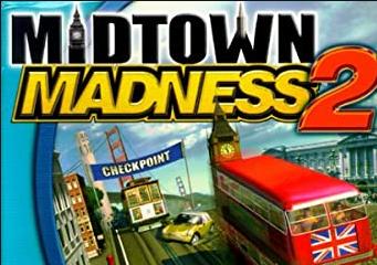 Midtown Madness 2 Baixar