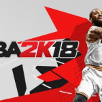 NBA 2k18 Baixar