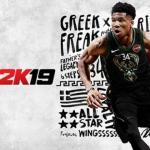 NBA 2k19 Baixar