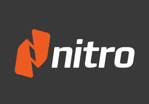 Nitro PDF Baixar