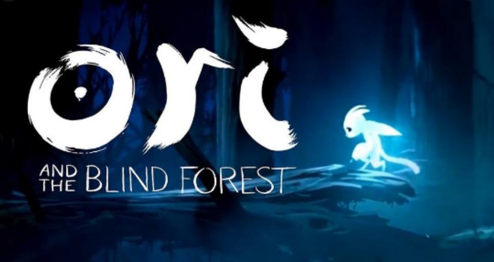 Ori e a Floresta Cega Baixar