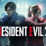Resident Evil 2 Baixar
