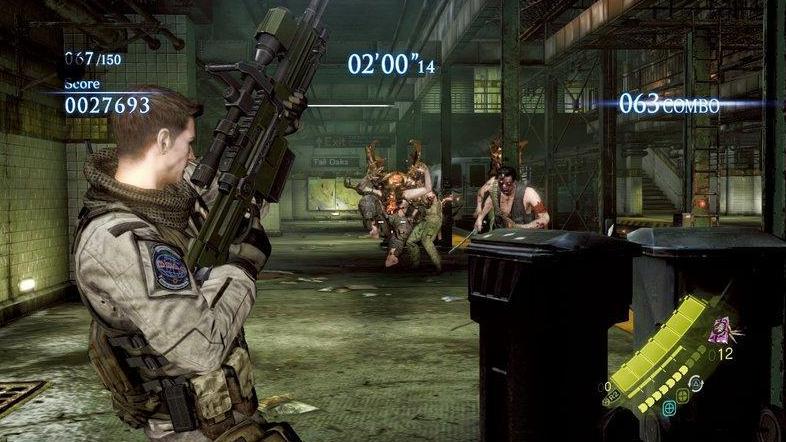 Resident Evil 6 Baixar
